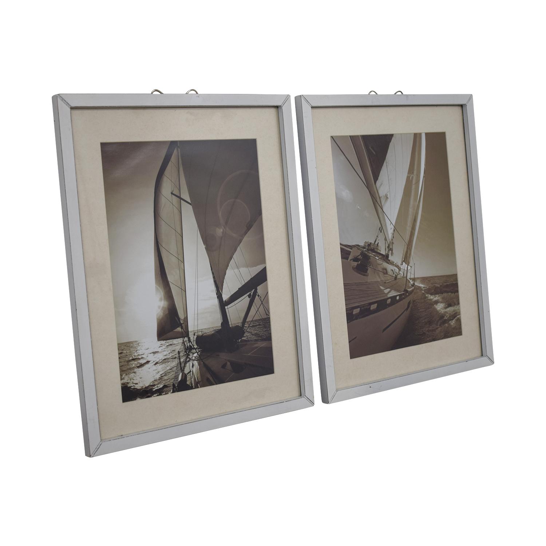buy Target Target Sailing Prints online