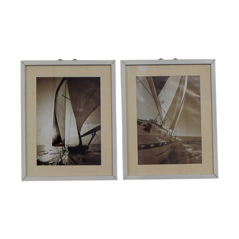 Target Target Sailing Prints nj