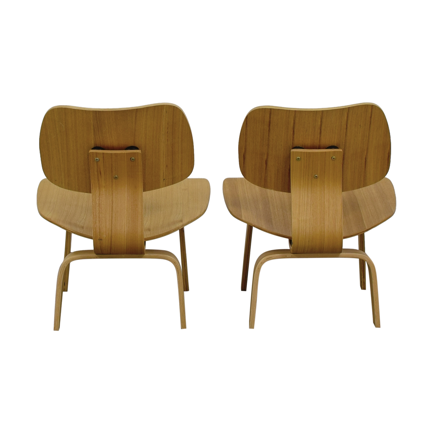 buy  Natural Molded Plywood Chairs online