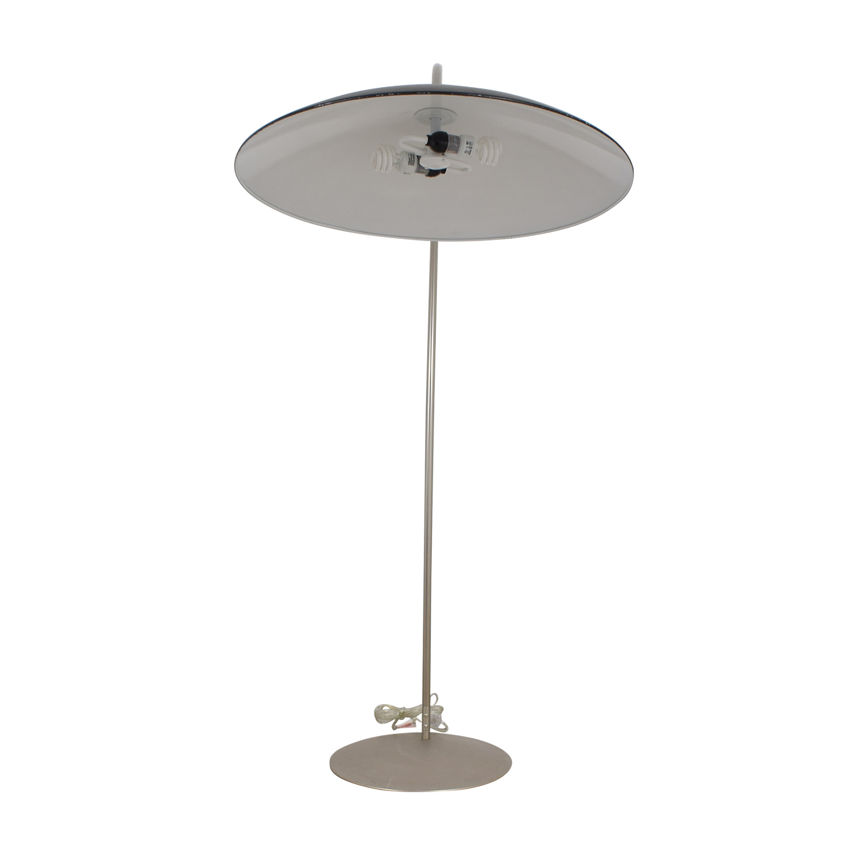 buy CB2 Atomic Floor Lamp CB2 Decor