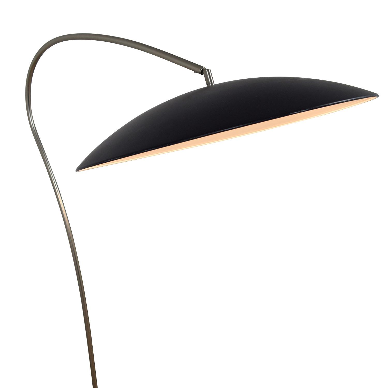 CB2 CB2 Atomic Floor Lamp used