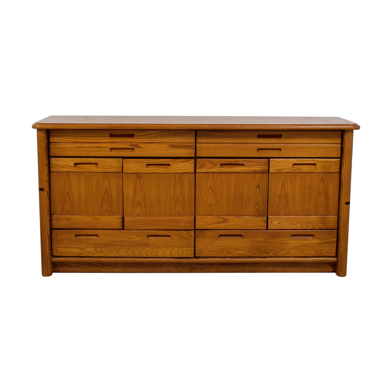 Thomasville Thomasville Wood Buffet Cabinet used
