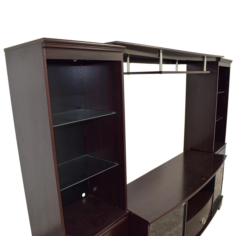 Ashley Furniture Ashley Furniture Espresso