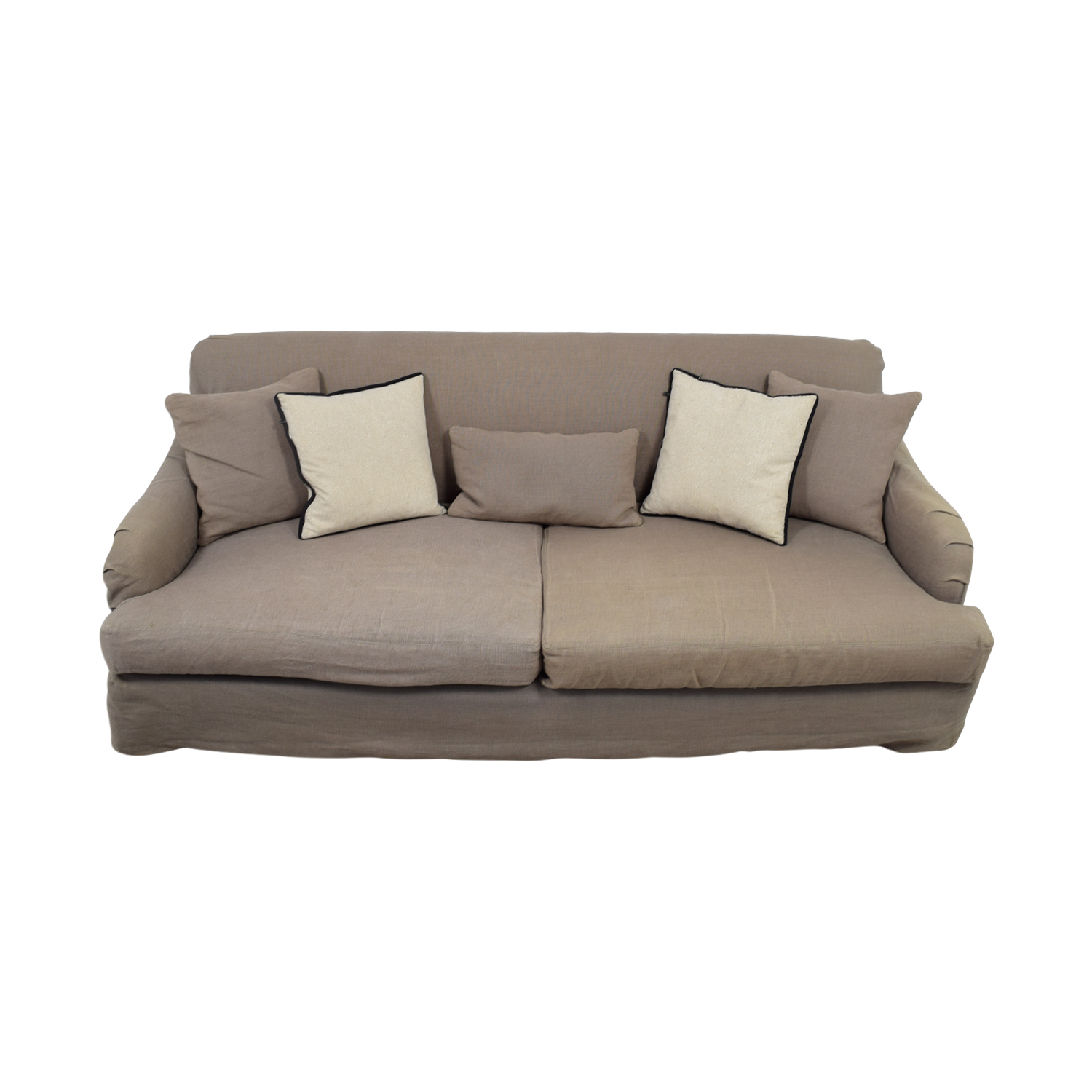 furniture loveseats industries brown buy chaise under albany pillows sofas sectionals loveseat with used sectional