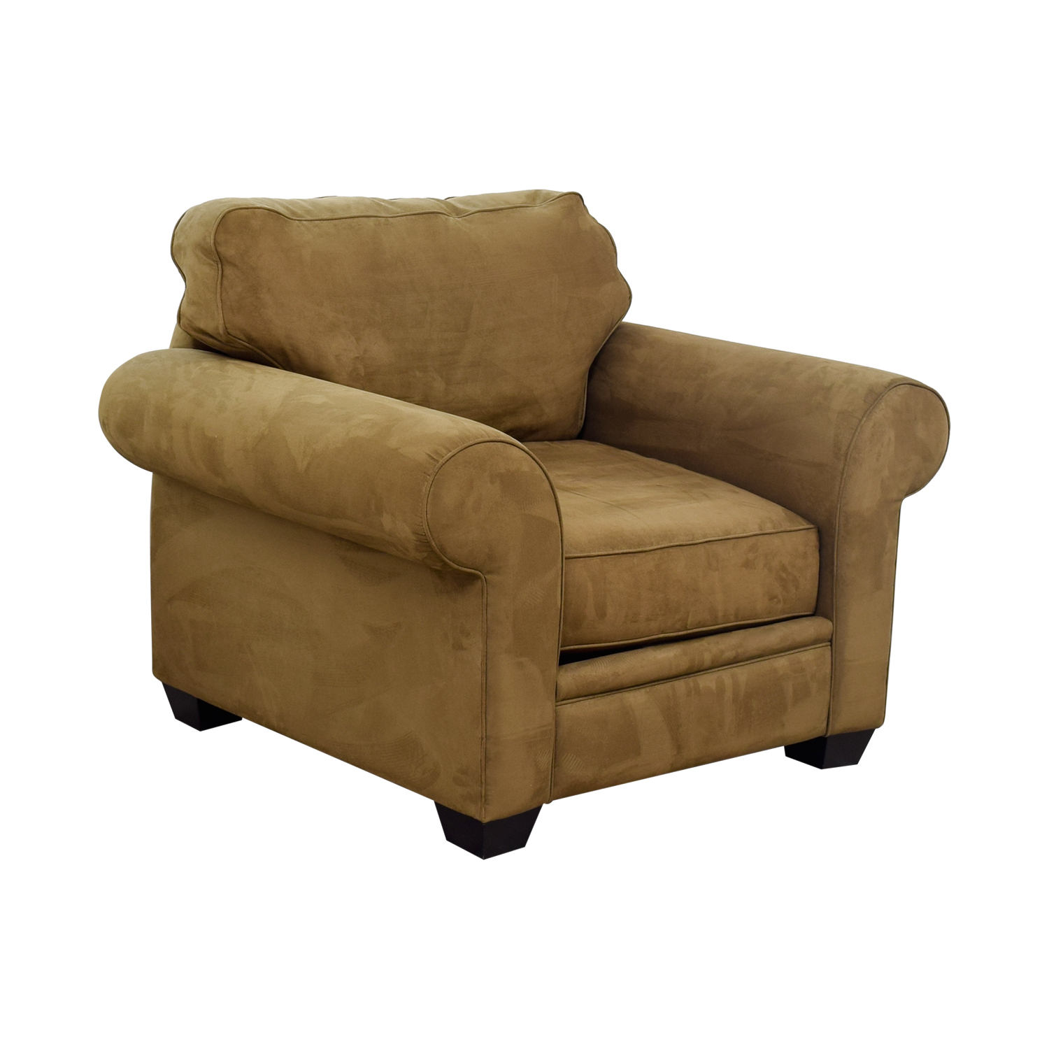 Marvelous ... Macyu0027s Macyu0027s Tan Oversized Armchair Coupon ...