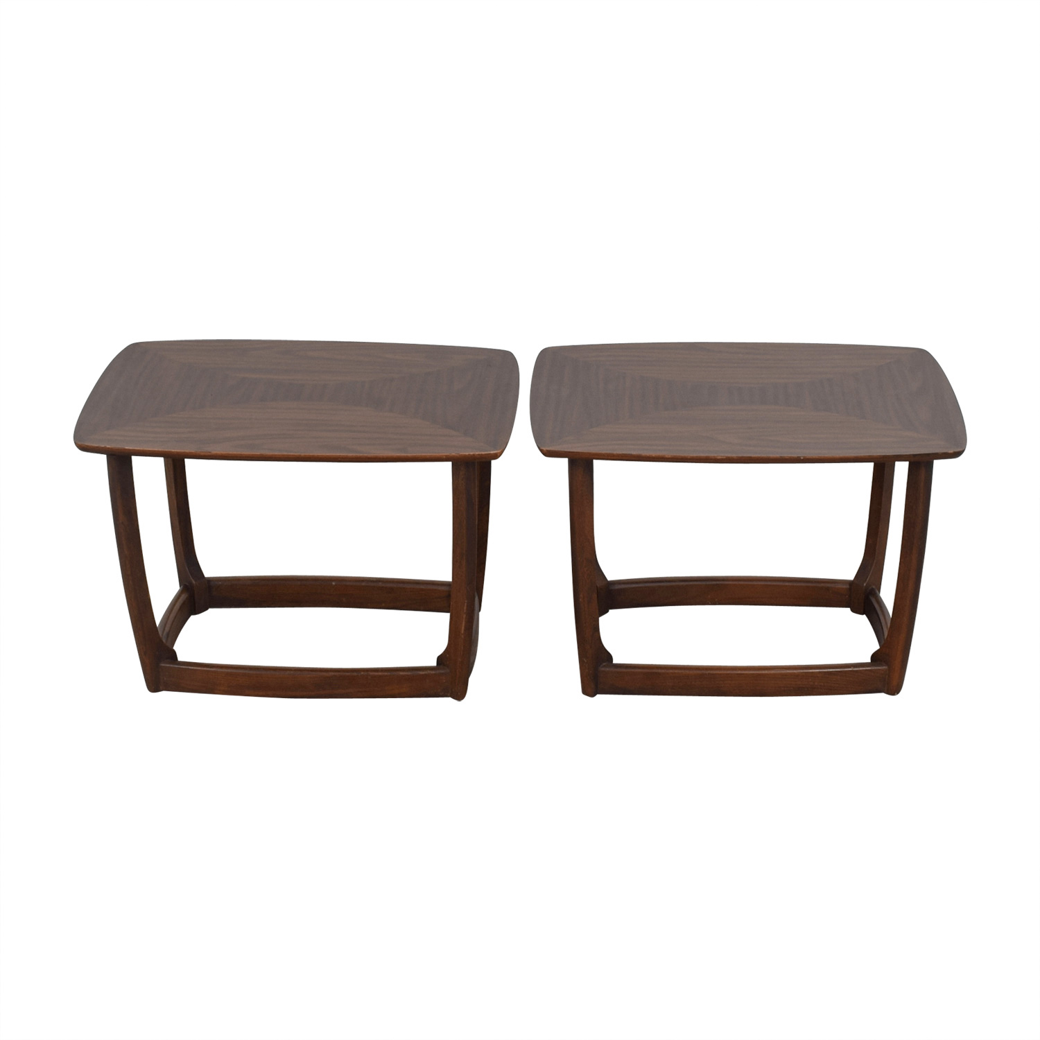 shop Mid-Century Modern End Table End Tables