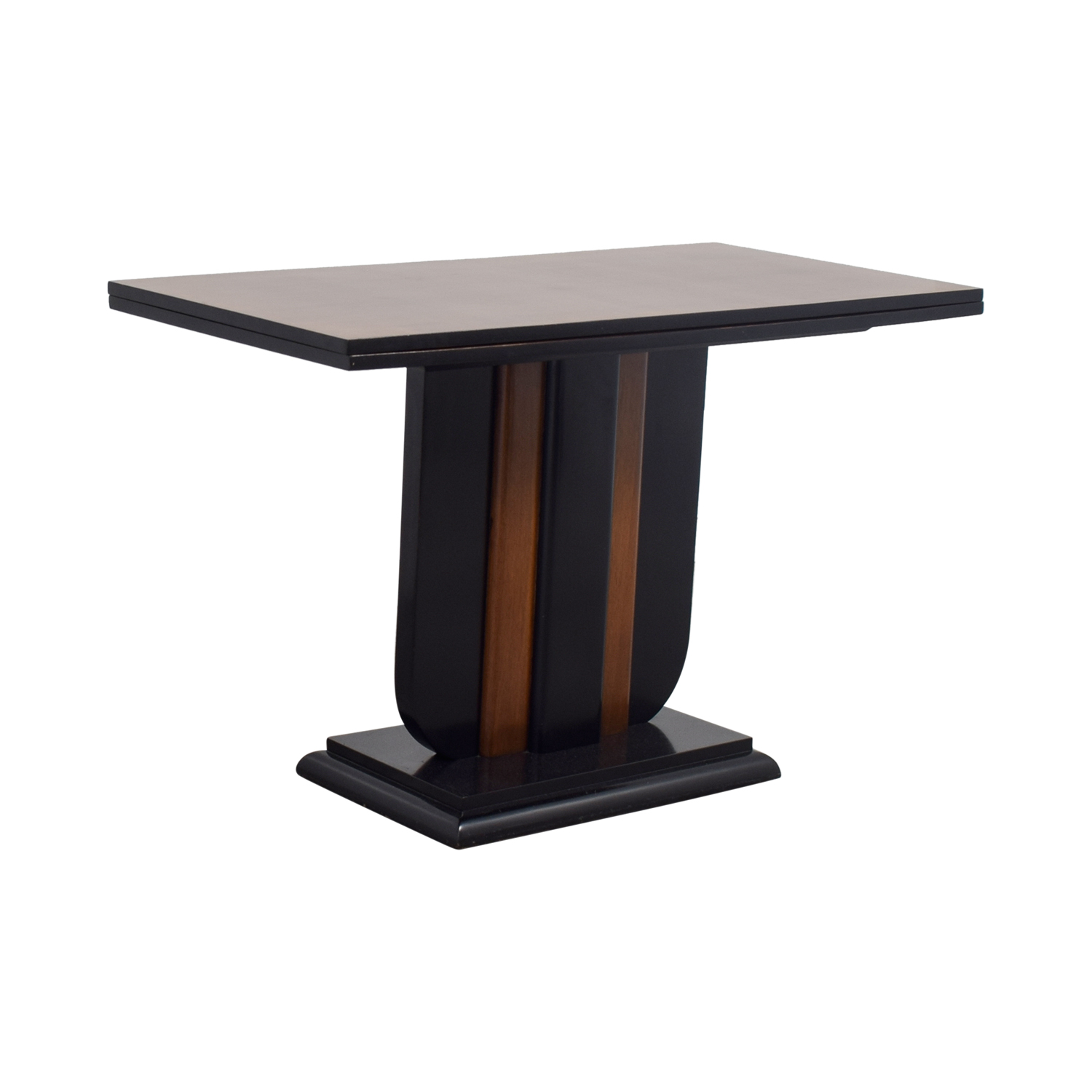 shop Art Deco Expanable Dining Room Table  Dinner Tables