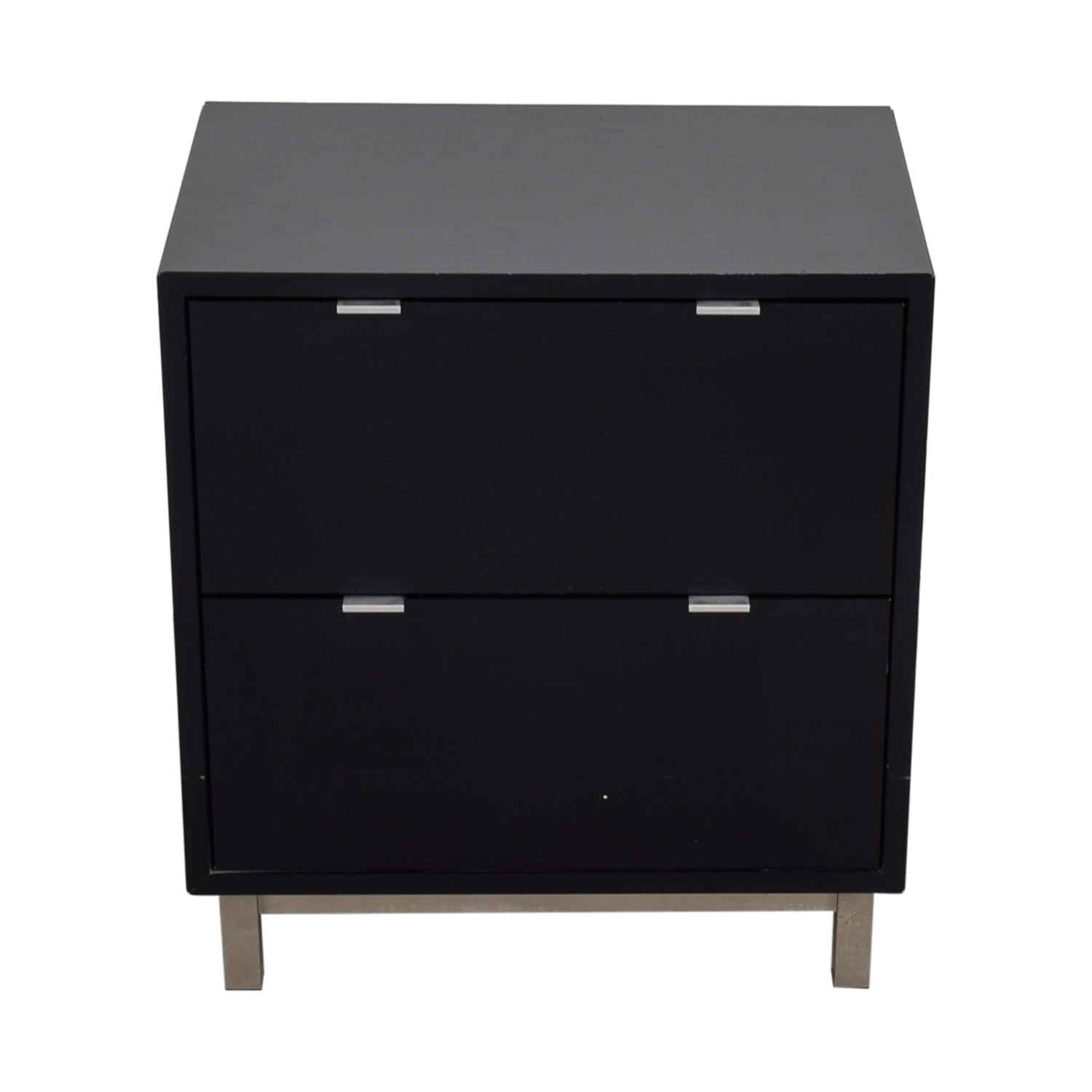 Room & Board Room & Board Copenhagen Lateral File Cabinet for sale