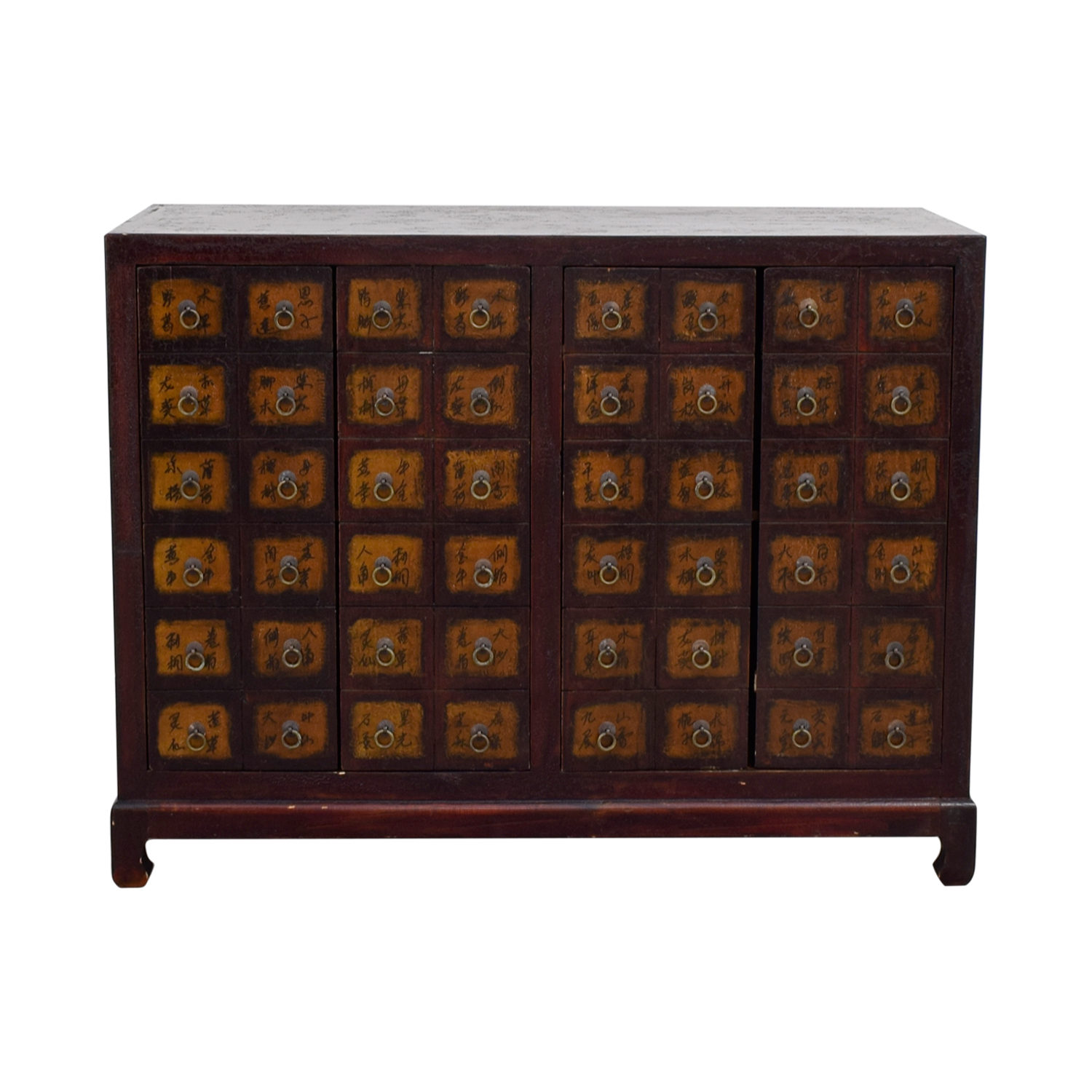 69 off asian barn asian barn antique chinese cabinet for Antique asian cabinet