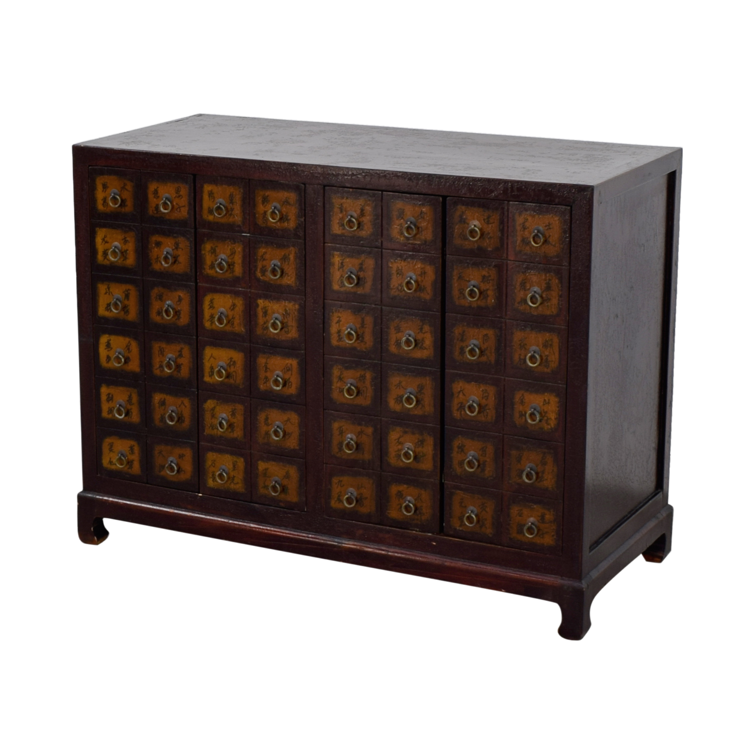 79 Off Asian Barn Asian Barn Antique Chinese Cabinet