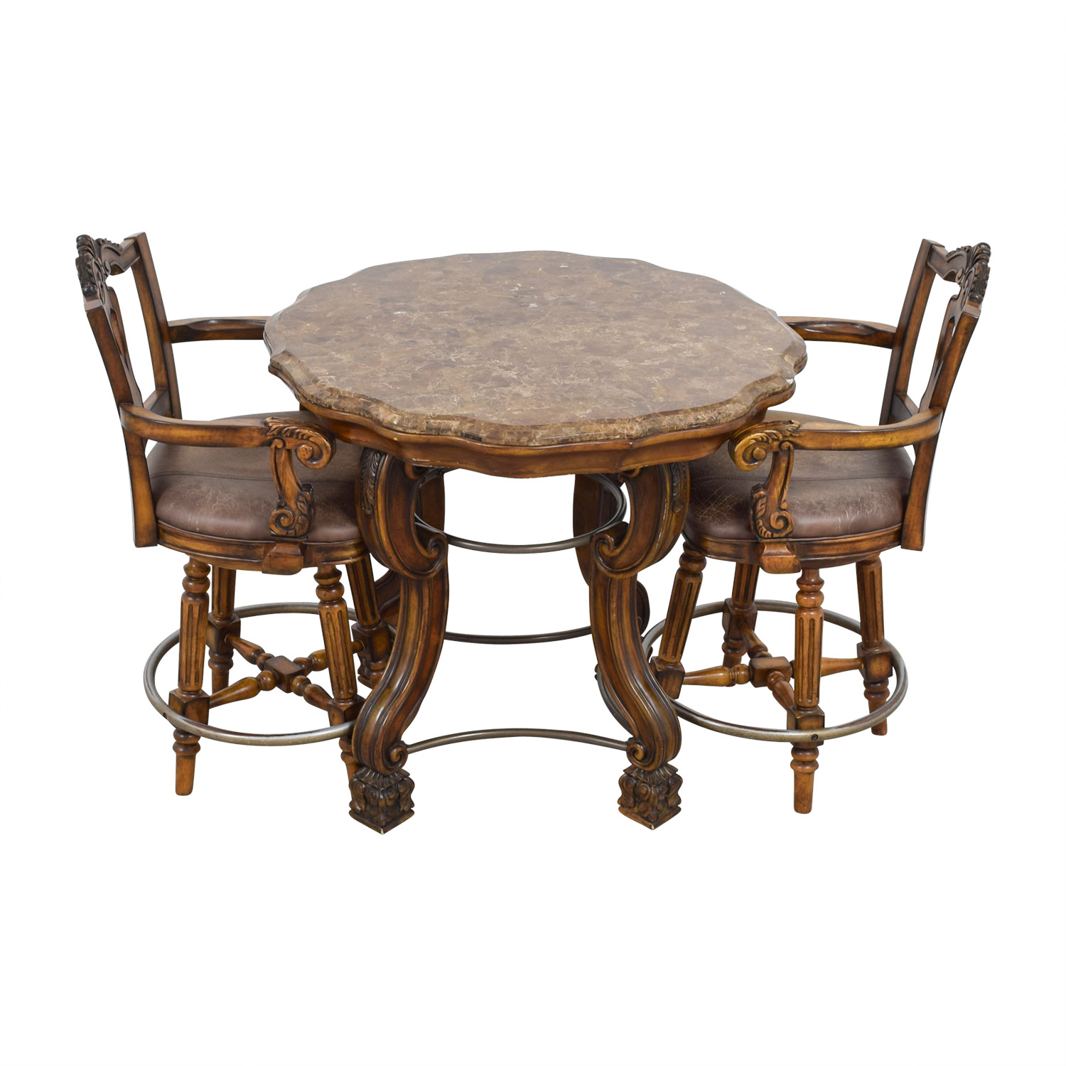 Ashley Furniture Tables And Chairs