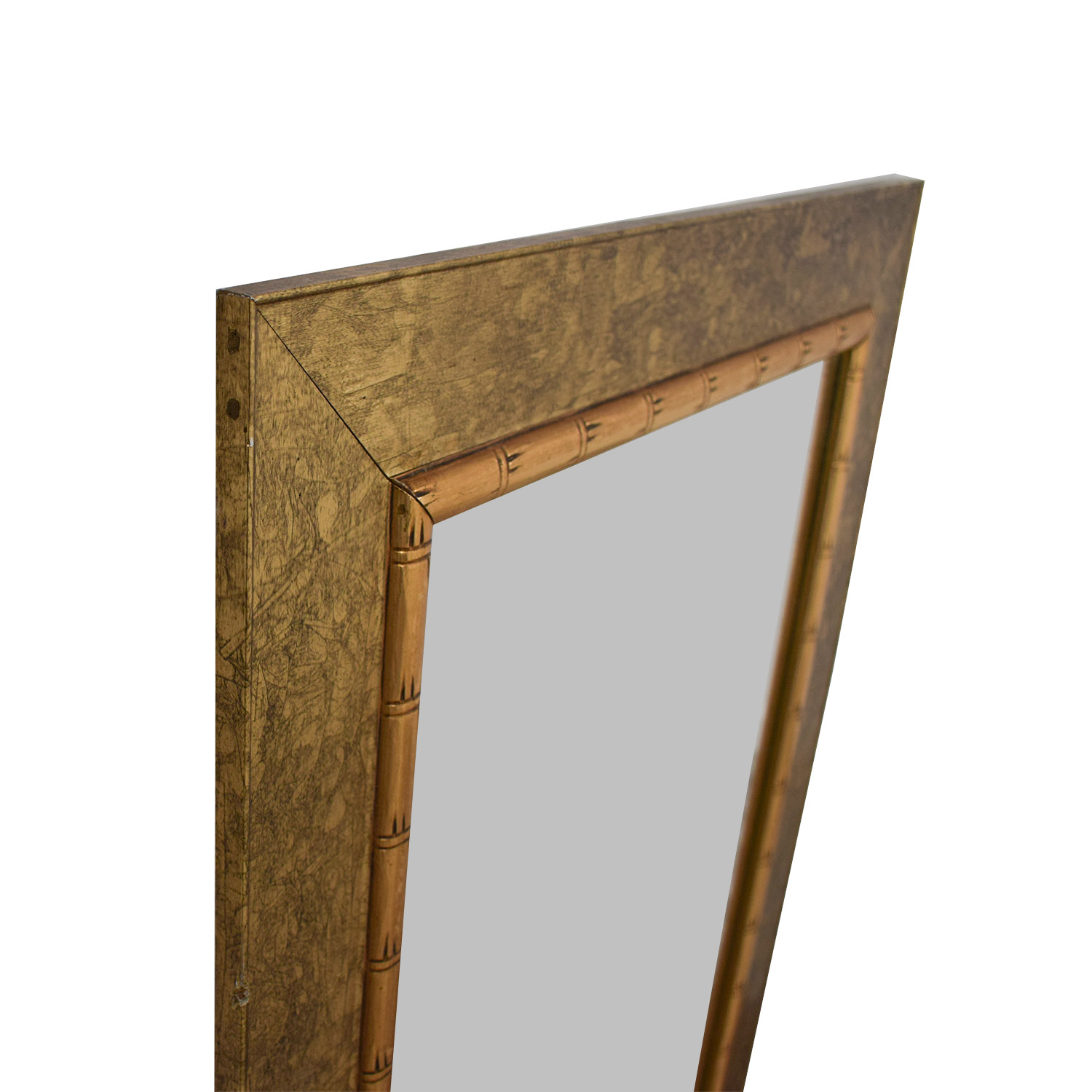 Turner Wall Accessories Turner Wall Accessories Gold Leaf Mirror coupon