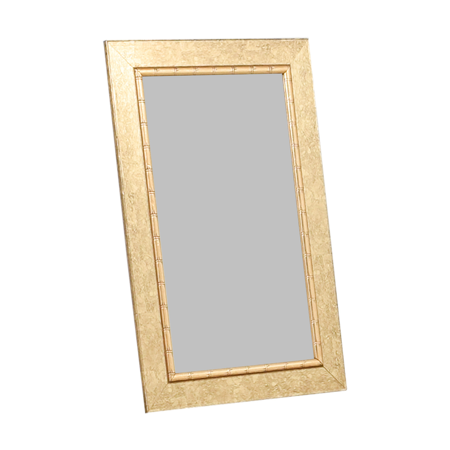 Turner Wall Accessories Turner Wall Accessories Gold Leaf Mirror price