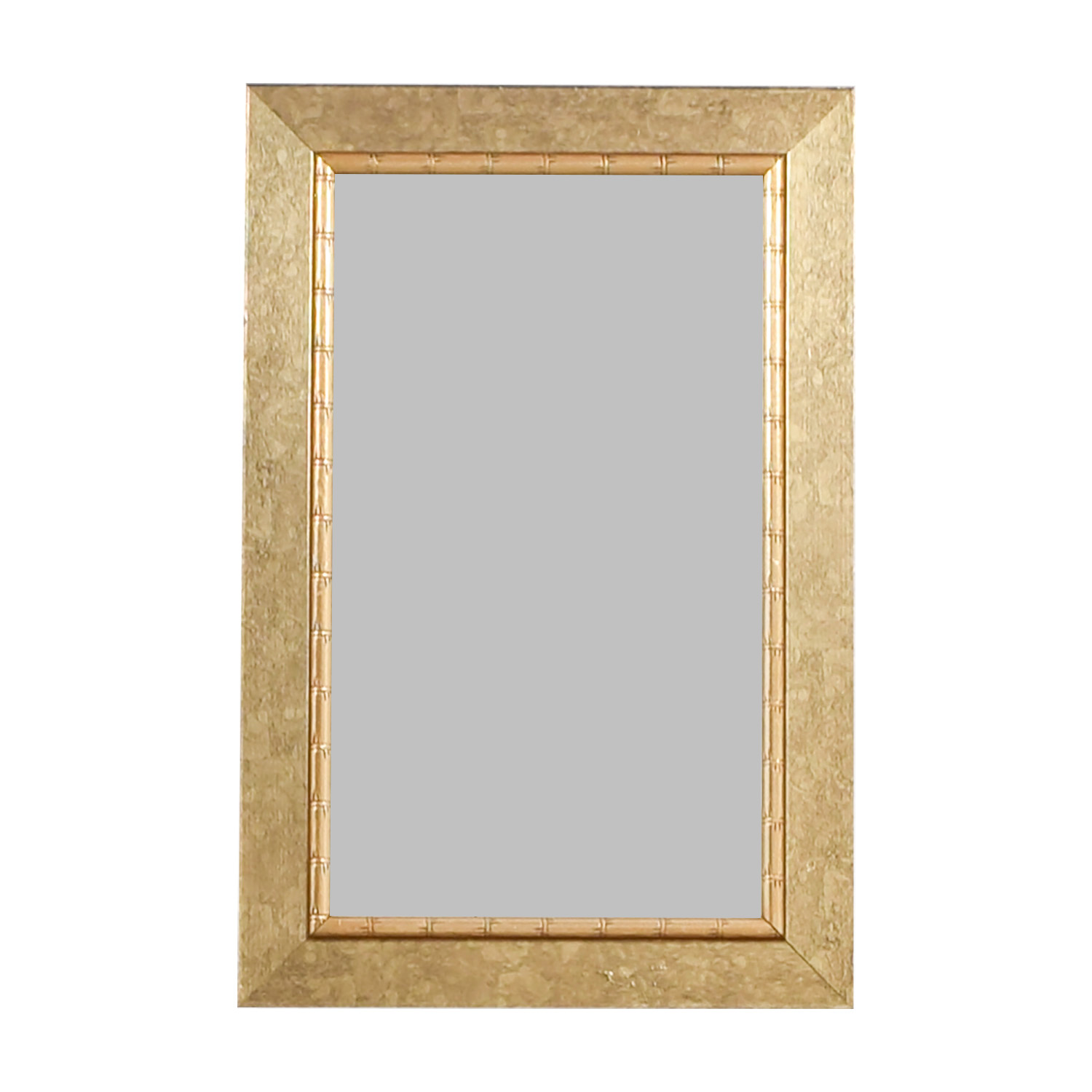 Turner Wall Accessories Turner Wall Accessories Gold Leaf Mirror dimensions