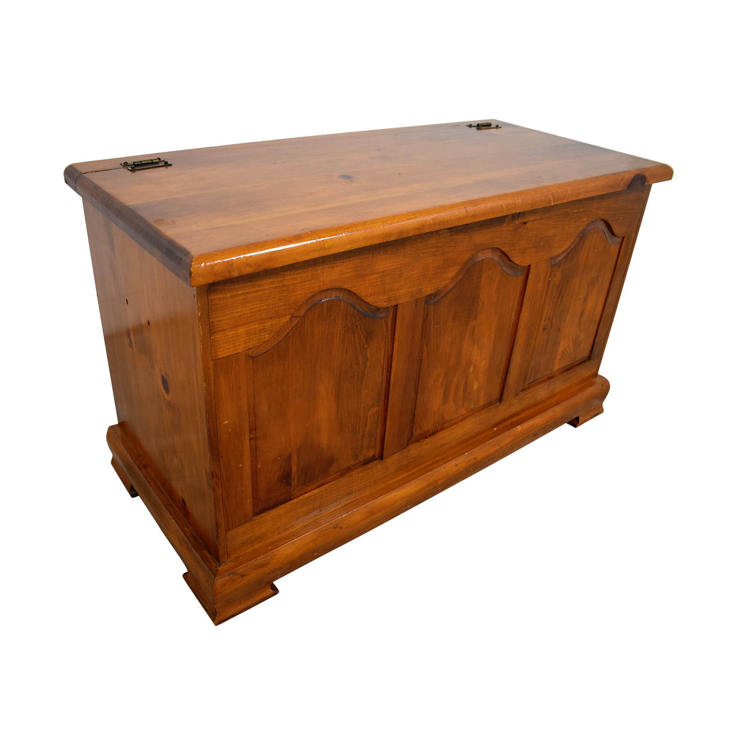 buy Vintage Wooden Chest