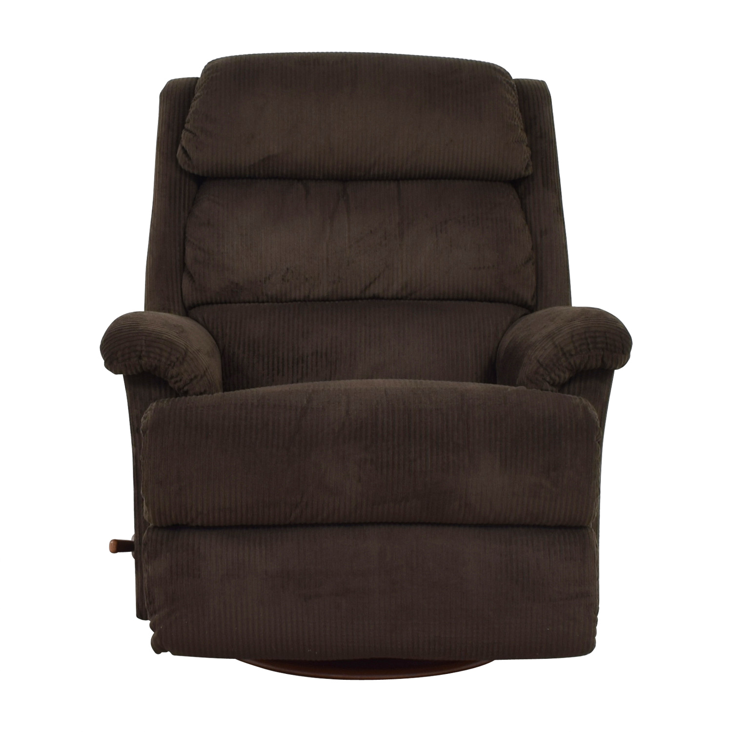buy Lay-Z-Boy Brown Recliner Lay-Z-Boy