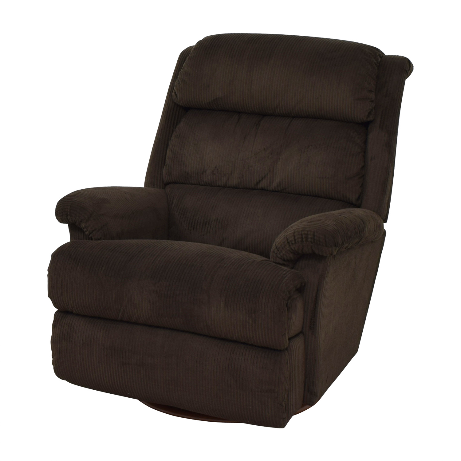 68 Off Lay Z Boy Lay Z Boy Brown Recliner Chairs