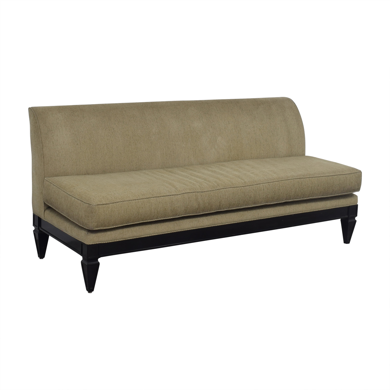 ... Todd Hase Todd Hase Tan Single Cushion Couch Coupon ...
