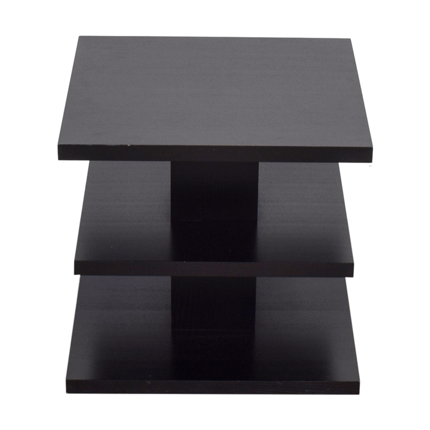Ethan Allen Ethan Allen Oly Lateral End Table Accent Tables