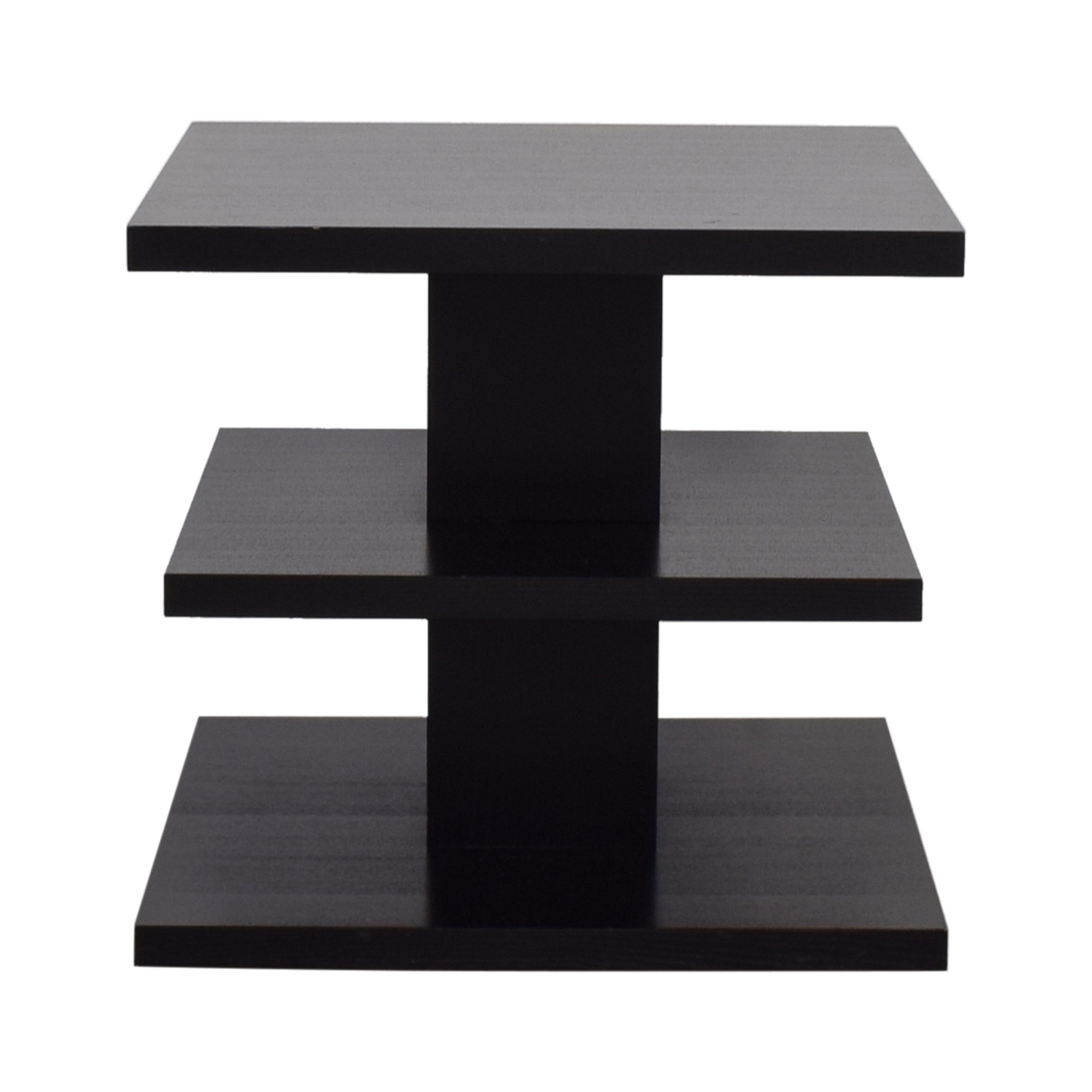 Ethan Allen Ethan Allen Oly Lateral End Table on sale
