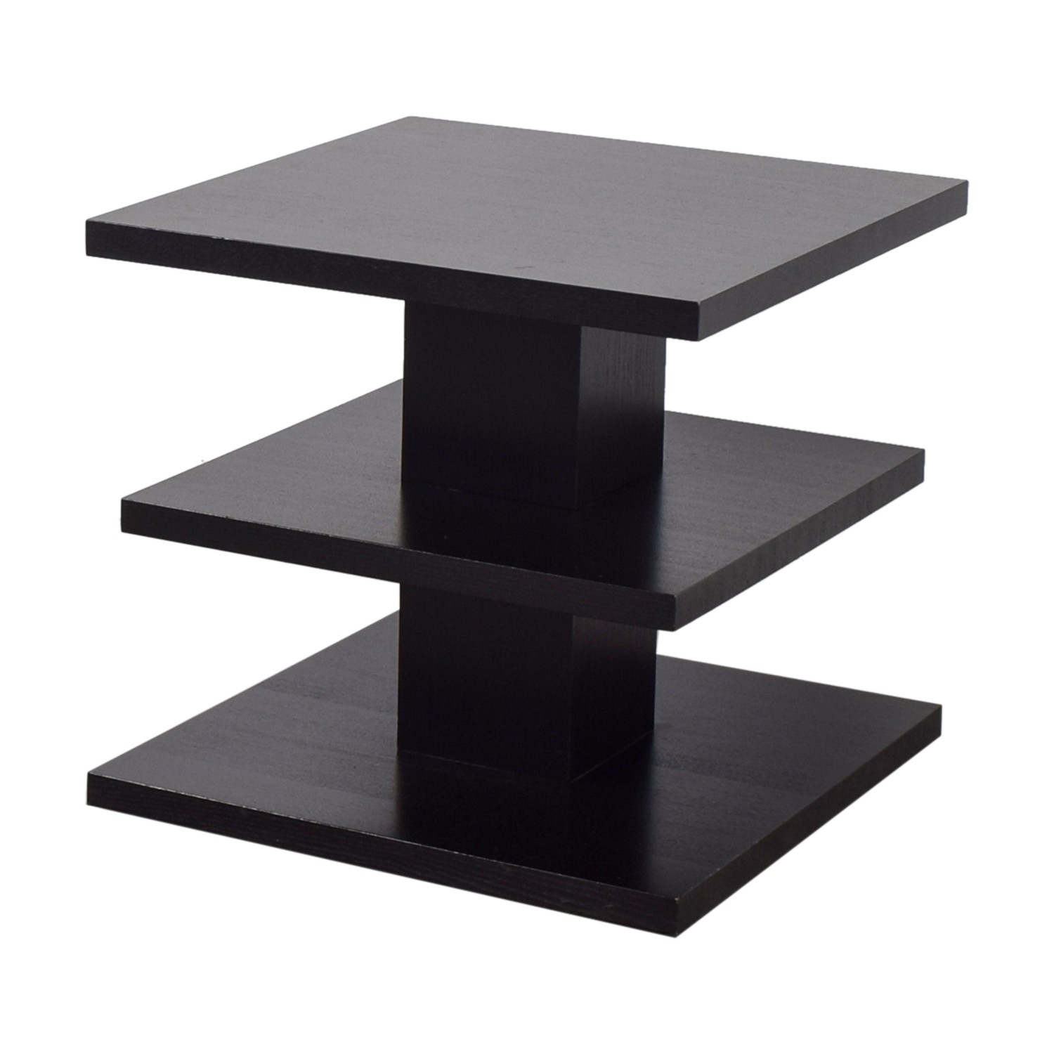 Ethan Allen Ethan Allen Oly Lateral End Table Tables