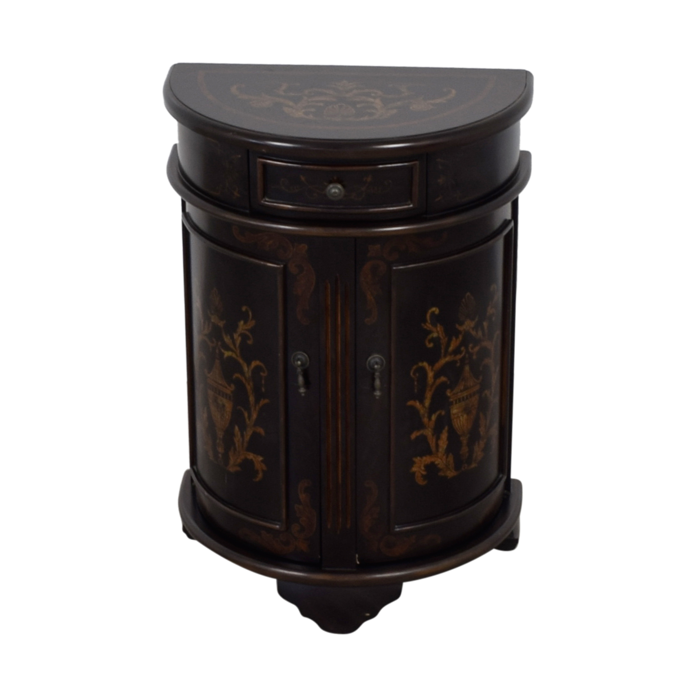 buy Oriental Storage Nightstand