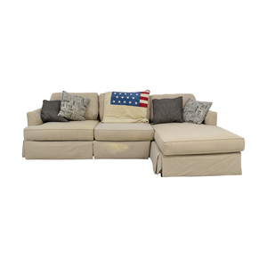 Brilliant Buy Sectional Chaise Second Hand Furniture Store Squirreltailoven Fun Painted Chair Ideas Images Squirreltailovenorg