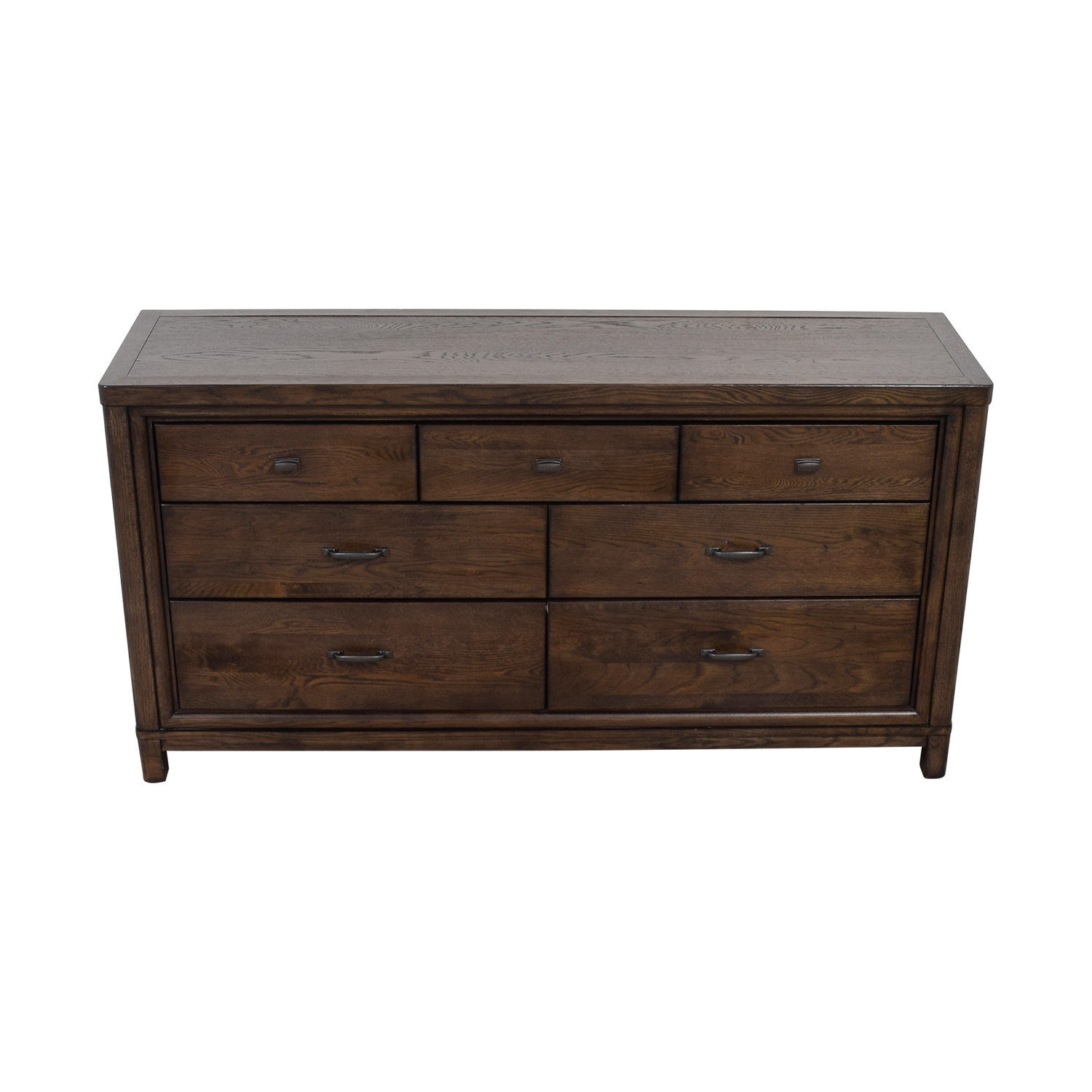 Pennsylvania House Pennsylvania House Seven-Drawer Wood Dresser coupon