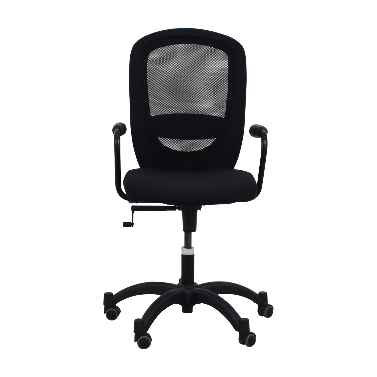 Merveilleux IKEA IKEA Vilgot Office Chair ...