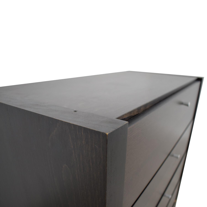 shop IKEA Five-Drawer Dresser IKEA