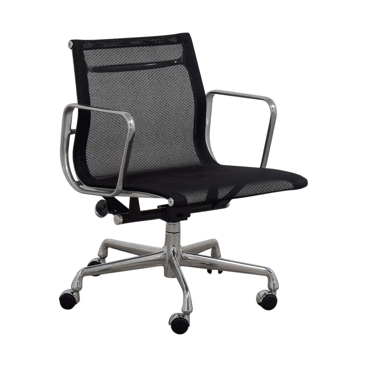 Eames Aluminum Group Management Mesh Chair sale