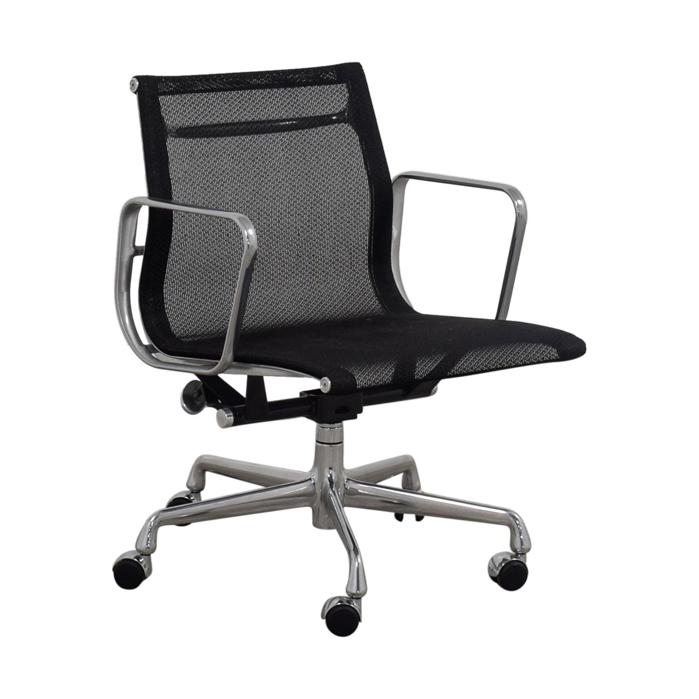Eames Aluminum Group Management Mesh Chair sale