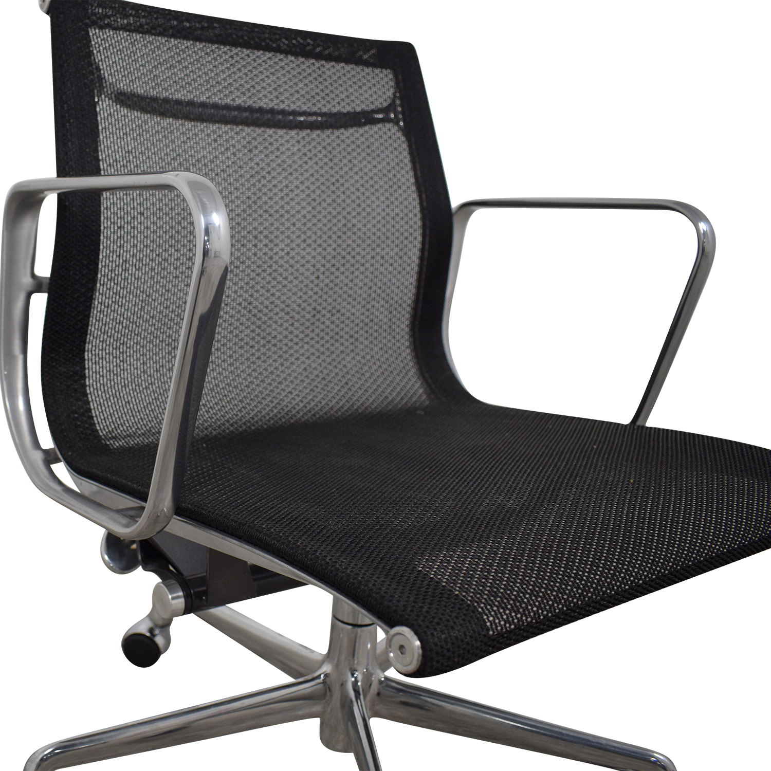 Eames Aluminum Group Eames Aluminum Group Management Mesh Chair on sale