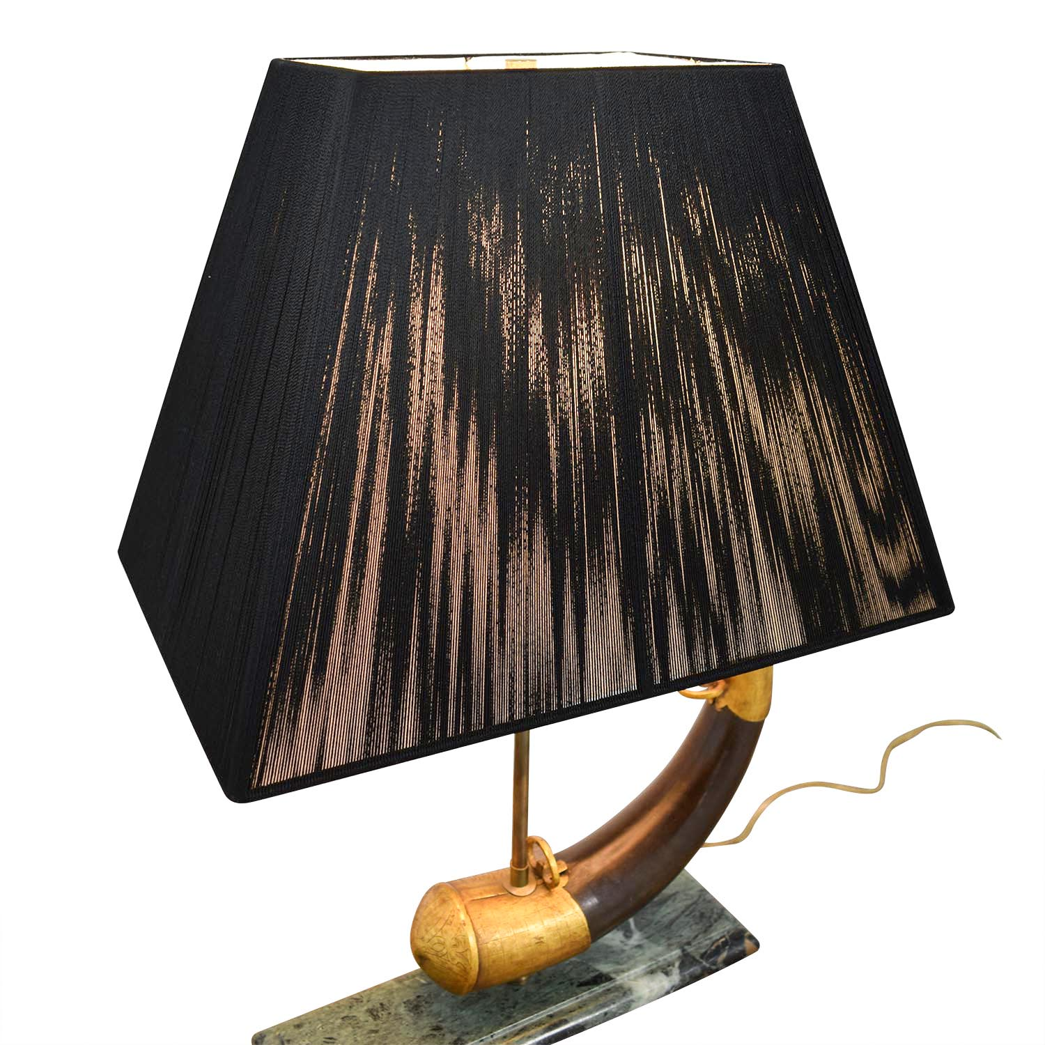 shop Horn Desk Lamp  Decor