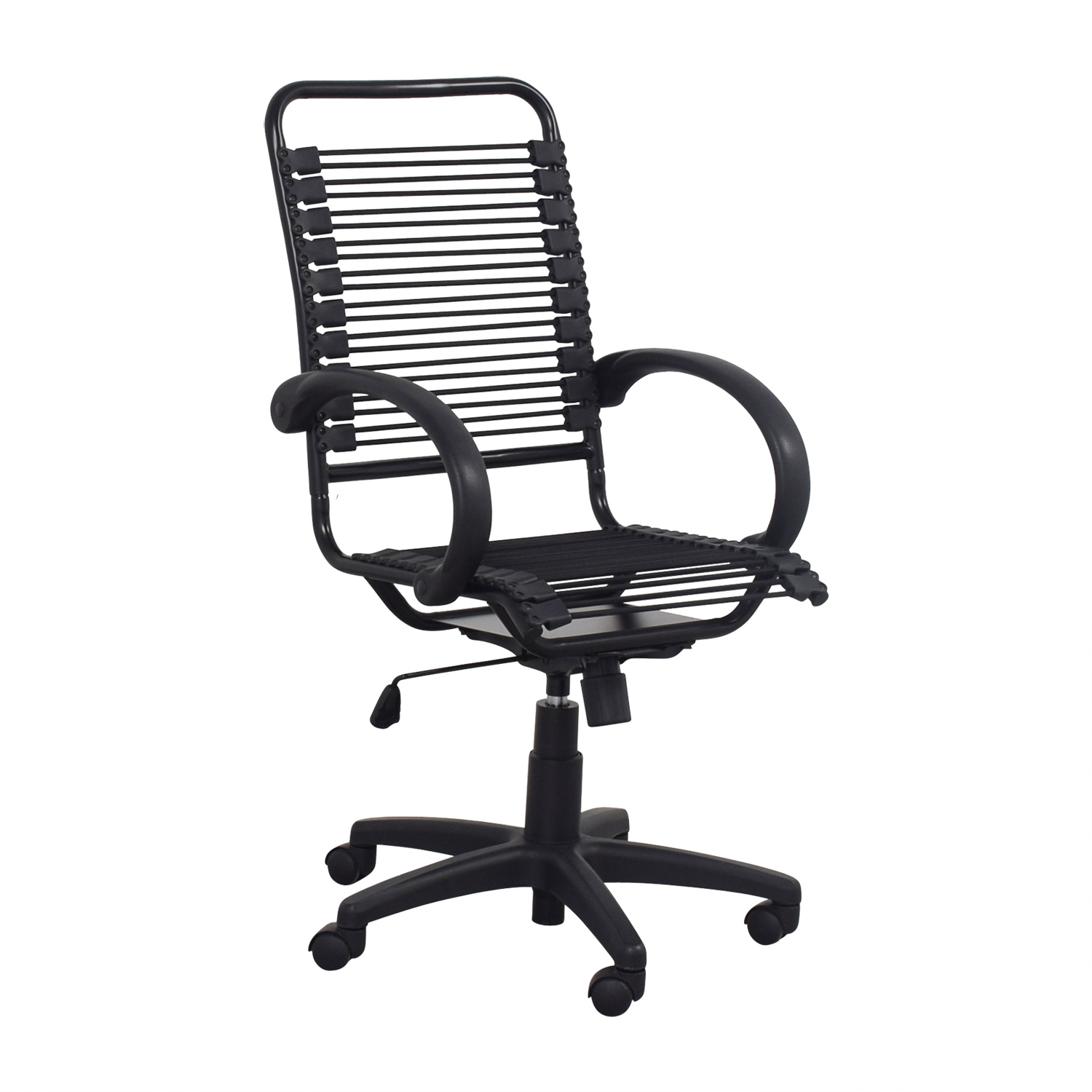 shop CB2 CB2 Black Studio Office Chair online