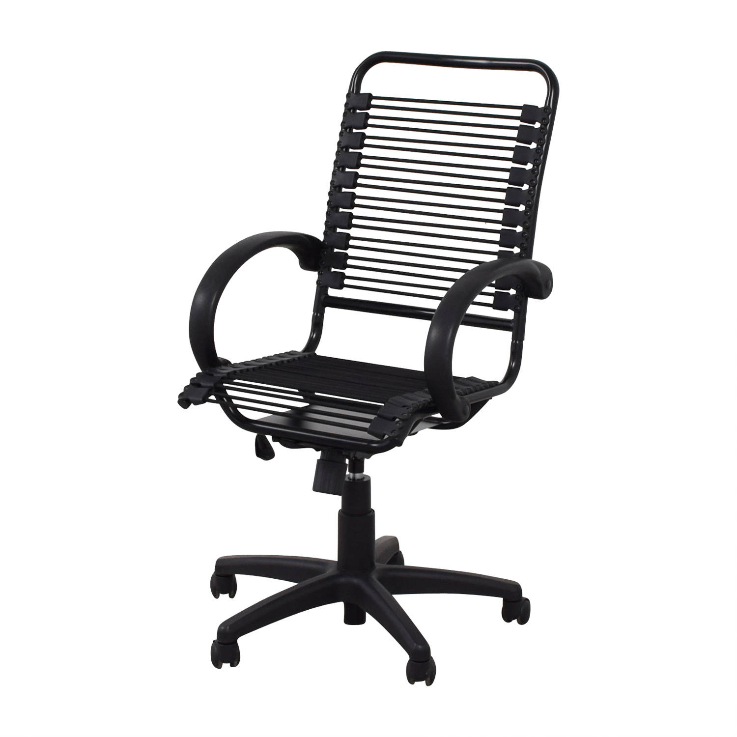 CB2 CB2 Black Studio Office Chair nyc