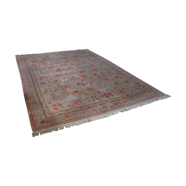 Karastan Karastan 9x12 Oriental Rug nj