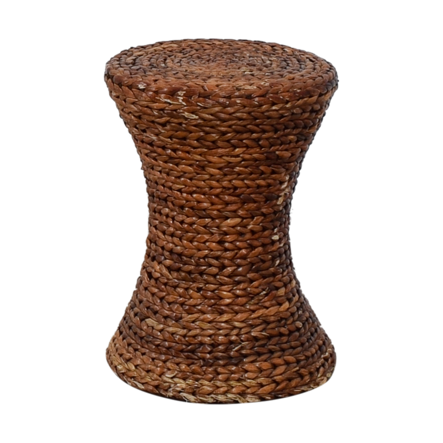 Woven Side Table / Tables