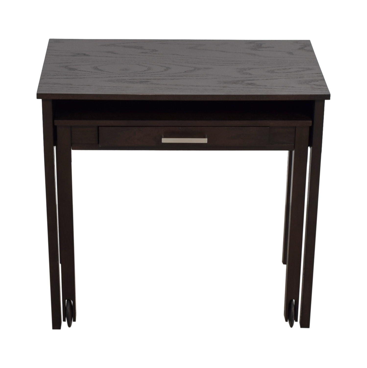 West Elm West Elm Writing Desk dimensions