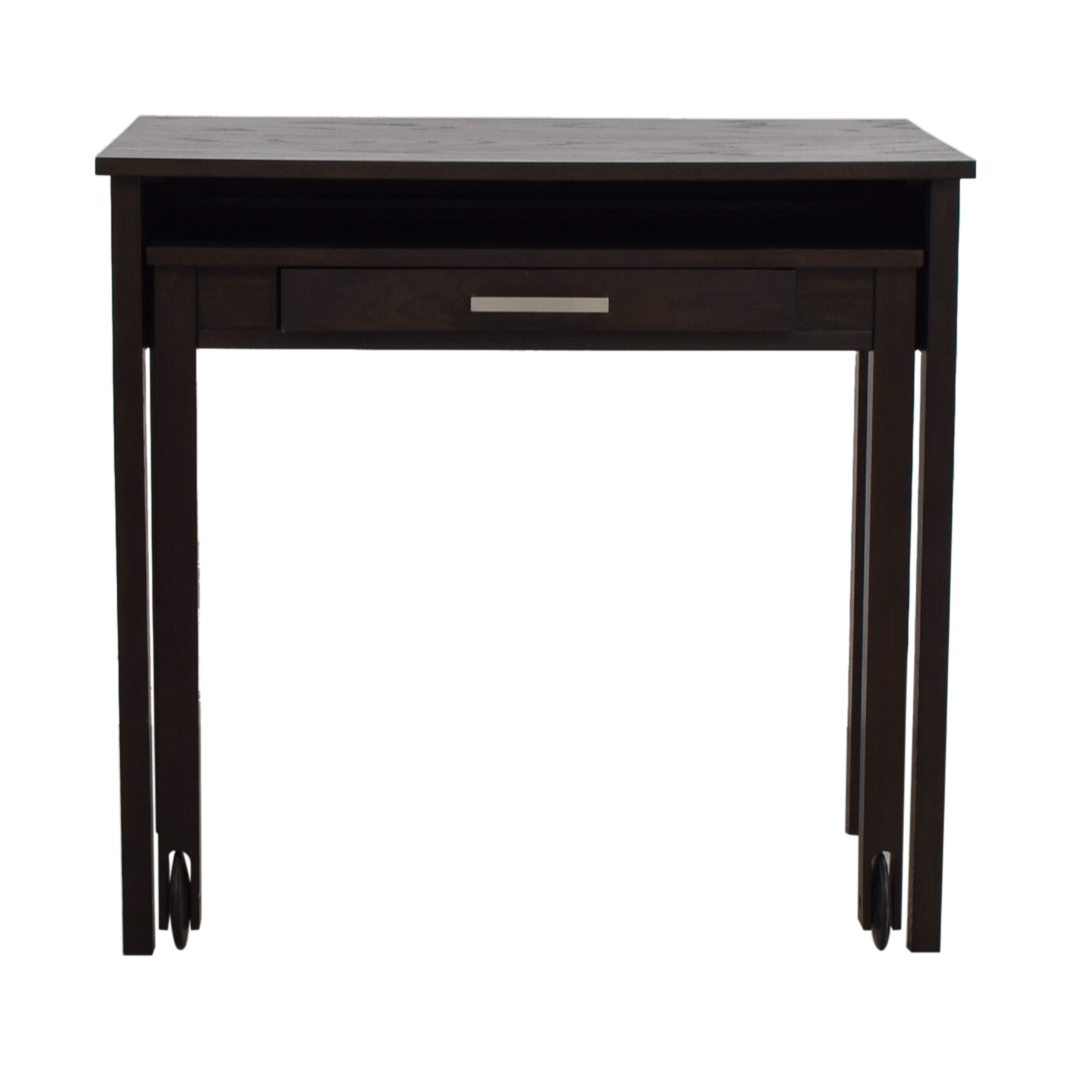 West Elm West Elm Writing Desk Tables