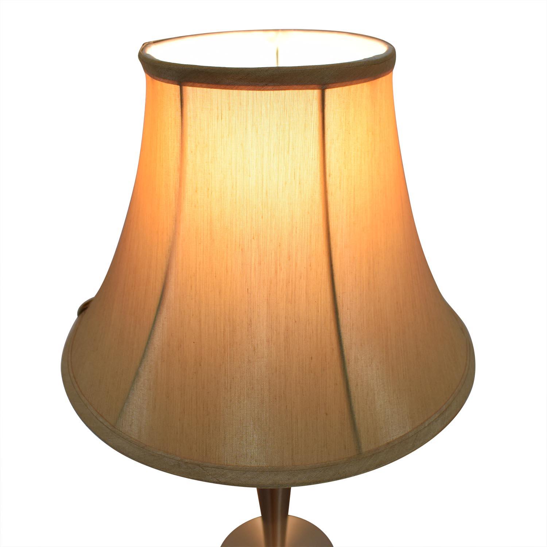 Silver Desk Lamp Lamps