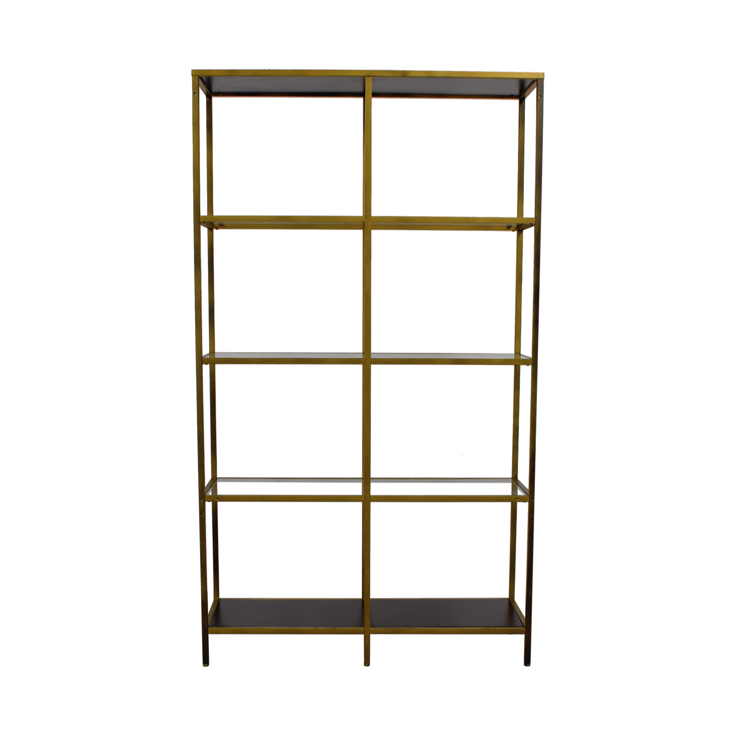buy IKEA Glass Bookcase IKEA