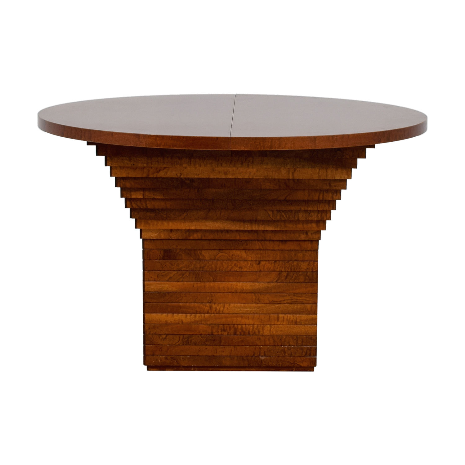 90% OFF - Custom Made Maple Dining Table / Tables