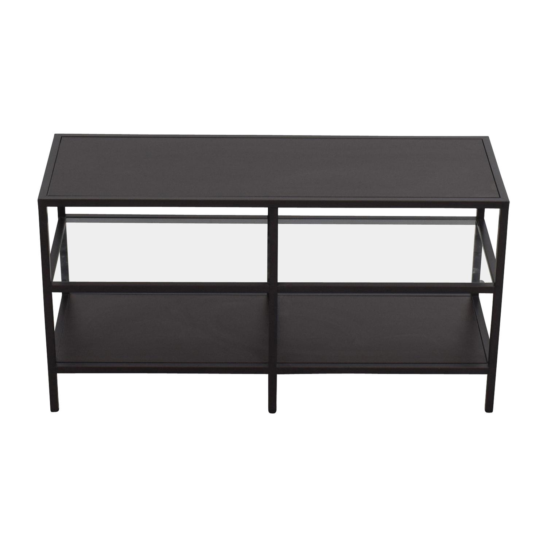buy IKEA IKEA Media Glass Table online