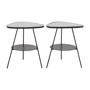 IKEA IKEA Ulsberg Nightstands or Side Tables used