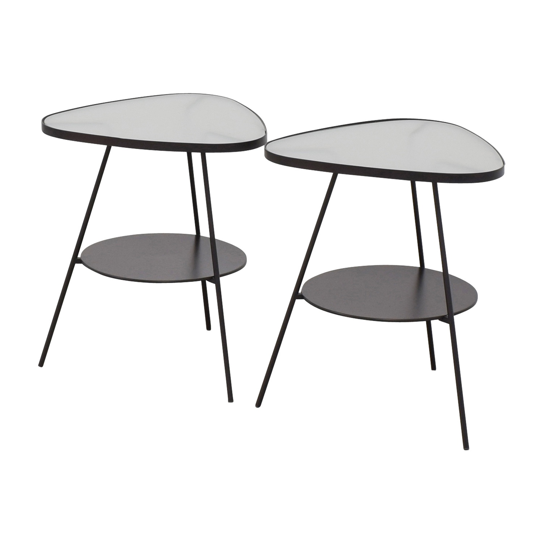 IKEA IKEA Ulsberg Nightstands or Side Tables discount