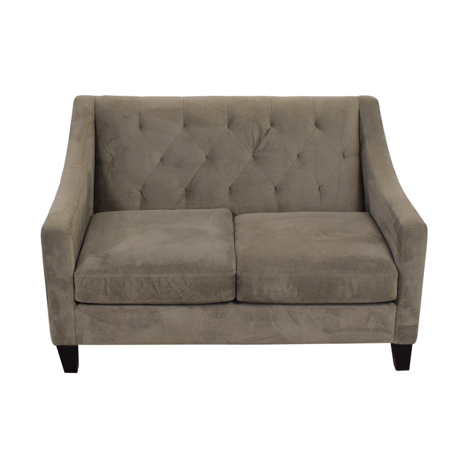 Better By Design By Grey Tufted Sofa Nj Grey Tufted Sofa92