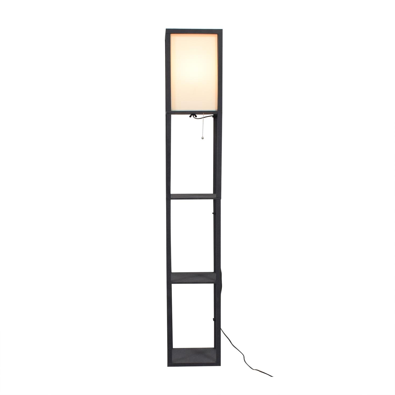 shop Adesso Floor Lamp Adesso Lamps