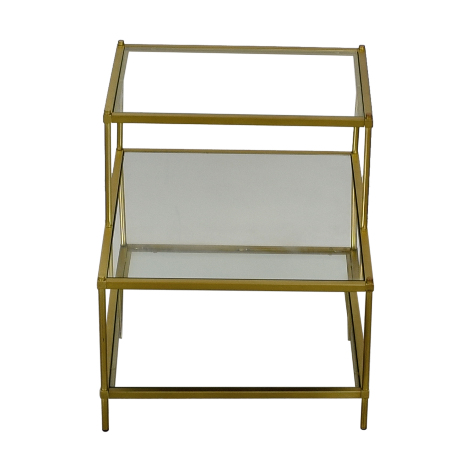 buy West Elm West Elm Terrace Side Table online