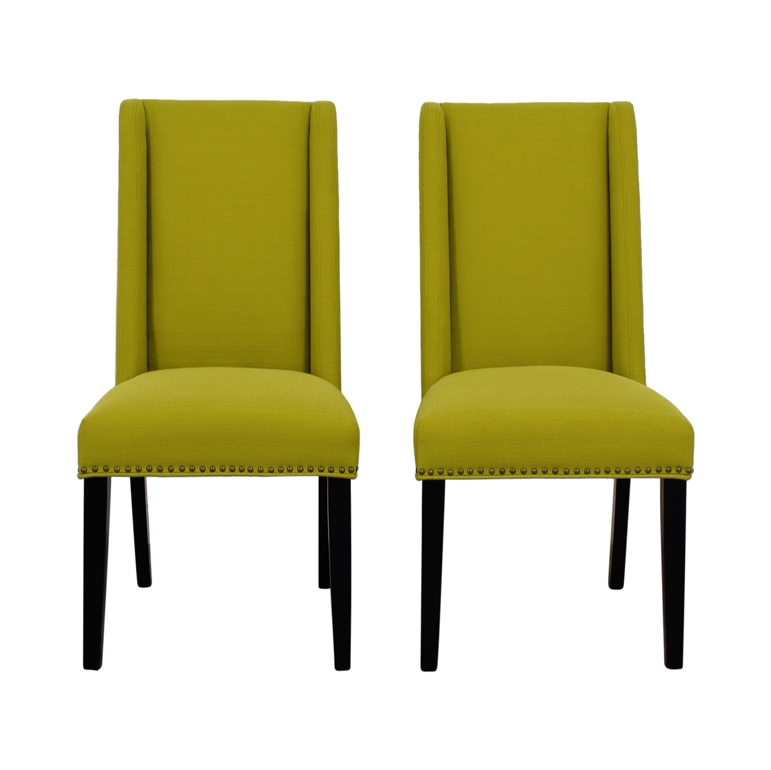 83% OFF - Wayfair Wayfair Green Accent Chairs / Chairs